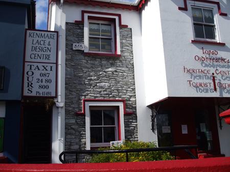 tourist office & heritage centre