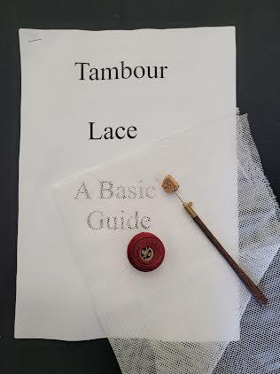 Tambour Lace kit